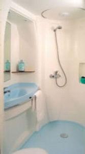 Altor Industrie -  - Badezimmer
