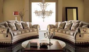 PIGOLI SALOTTI -  - Sofa 3 Sitzer