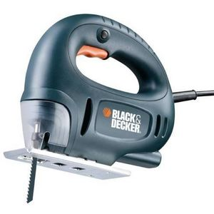 BLACK & DECKER -  - Stichsäge