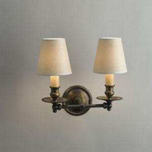 Hector Finch Lighting -  - Schlafzimmer Wandleuchte