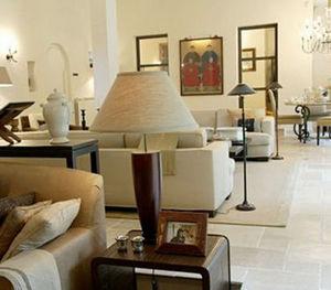 D&K Interiors -  - Innenarchitektenprojekt Wohnzimmer