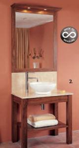 Goodwood Bathrooms -  - Waschbecken Freistehend