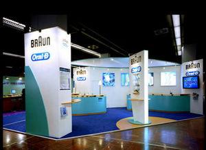 EVENT EXPO -  - Ausstellungsstand