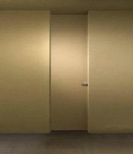 BREMS - mono-ultimate minimalism - Verbindungstür