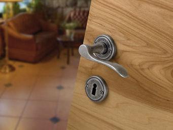 Door Shop - wien - marque hoppe - Türdrücker Set
