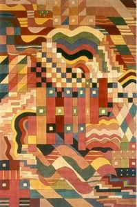 BEST CARPETS -  - Moderner Teppich