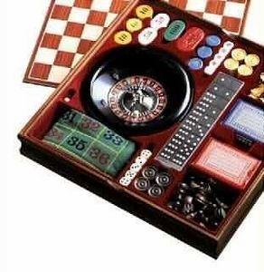 Fairplay Benelux -  - Spielekoffer