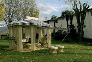 DURCAP -  - Gartenzelt