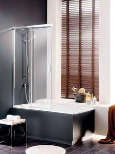 VITAL BATH -  - Duschaufsatz