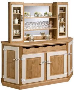 Maison Strosser -  - Küchenoberschrank