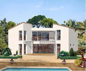 PCA Maisons - lumiere - Geschossiges Haus