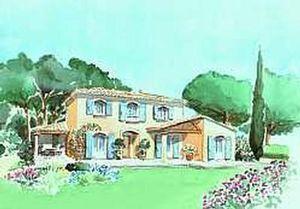 Maisons Solibel - sophia - Geschossiges Haus