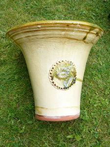 Paul Rowbottom CGS - terracotta - Garten Blumentopf