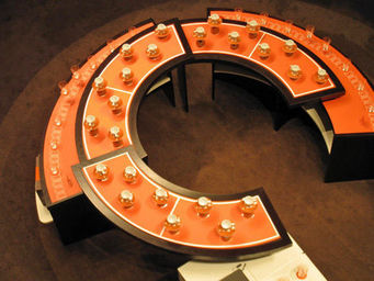 FV - EVENTS - stands sur mesure - Ausstellungsstand