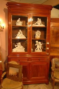 Antiquites Decoration Maurin -  - Bibliothek