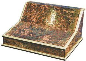 Helene D'helmersen -  - Schreibbox