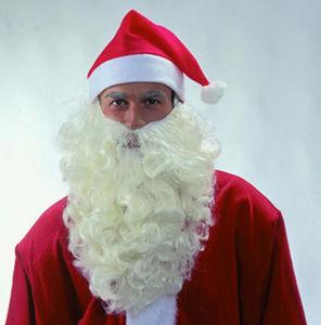FETES-PAR-FETES.COM -  - Weihnachtsmannbart