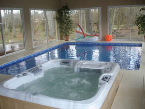 Sundance Spas -  - Spa Pool