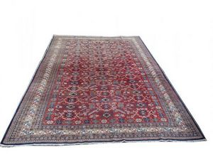 TAPIS TAPISSERIES - Afsari Kashani - ardebil - Traditioneller Teppich