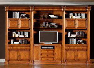 Muebles Cercós -  - Wohnzimmerschrank