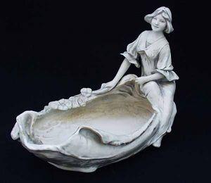 Antiquités Eric de Brégeot -  - Vide Poche