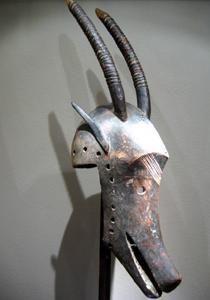 ARCHAIA - bobo - Maske Aus Afrika