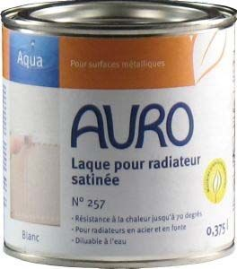 AURO -  - Lack