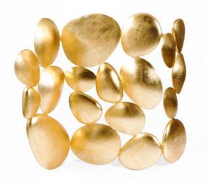 BOCA DO LOBO - gold - Paravent