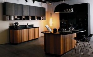 SCAVOLINI -  - Einbauküche