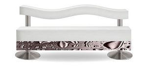 Bs Concept - L'Esprit design - litz - Gepolsterte Bank