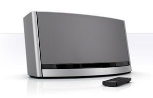 BOSE - sounddock® digital - Lautsprecher Mit Andockstation