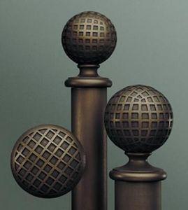 Fabricant - portcullis - Gardinenstange