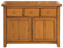 H. Morris & Company - small sideboard - Hoches Anrichte