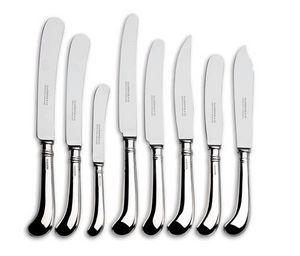 Glazebrook & Company - additional plain pistol knives - Tischmesser