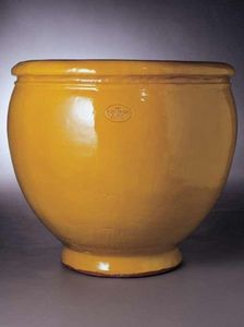 The Brooke Pottery -  - Garten Blumentopf