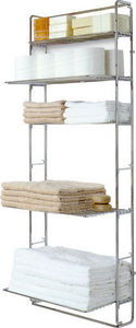 Smart Showers - medium shelf - Badezimmerregal