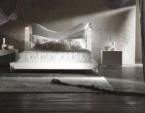 Bastianelli Home - white titania - Doppelbett
