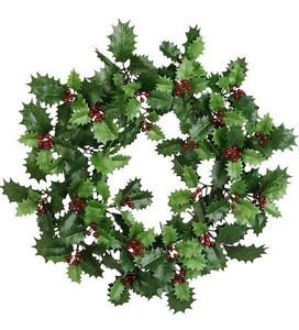 Dzd Blyco -  - Weihnachtskranz