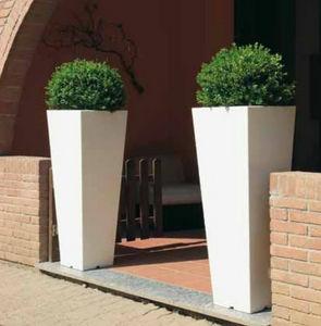PLASTECNIC -  - Garten Blumentopf