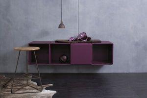 Qubing - sideboard - Küchenschrank