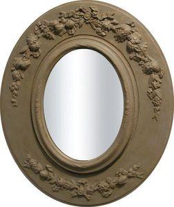 Miroirs et trumeaux Daniel Mourre - olympe mastic - Spiegel