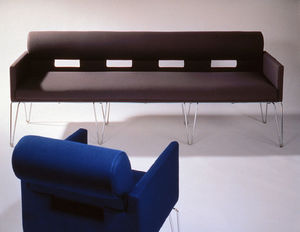 Yamakado Hiroyuki -  - Sofa 3 Sitzer