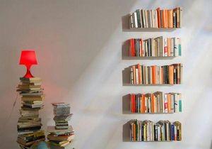 TEEBOOKS - judd - Bibliothek