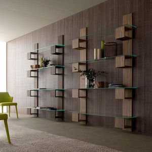 ITALY DREAM DESIGN - infinity - Modulares Bücherregal