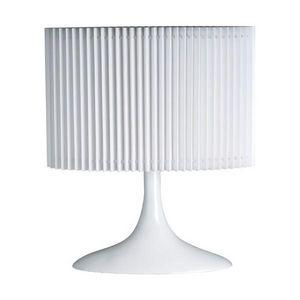 La Chaise Longue - lampe de bureau accordéon grand modèle - Tischlampen