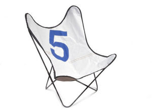 727 SAILBAGS - fauteuil aa butterfly n°5 - Sessel