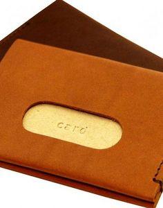 Lakange -  - Kreditkartentasche