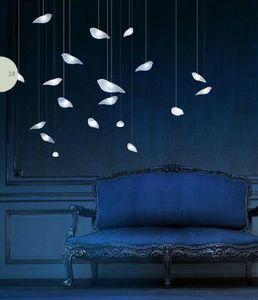 Beau & Bien - smoonbirdie light - Deckenlampe Hängelampe