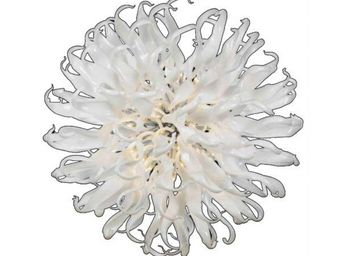 ALAN MIZRAHI LIGHTING - am6004w-18 - Kronleuchter Murano