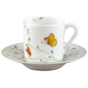 Raynaud - histoire naturelle - Kaffeetasse